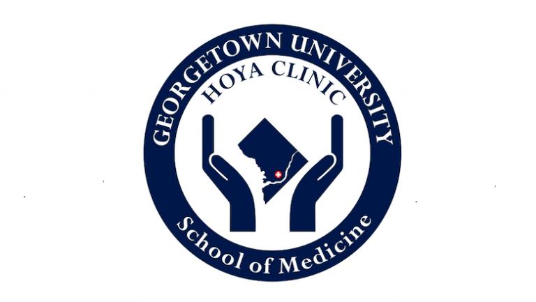 HOYA Clinic Logo